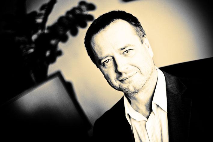 JUDr. Milan Novák